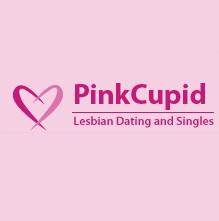 pink cupid logo